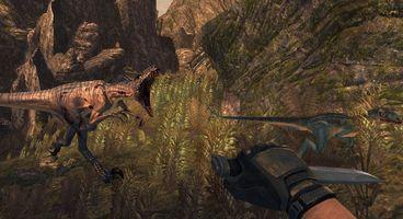 16 Turok Screenshots