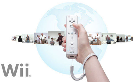 Nintendo remain tight-lipped on Europe's launch of WiiWare service
