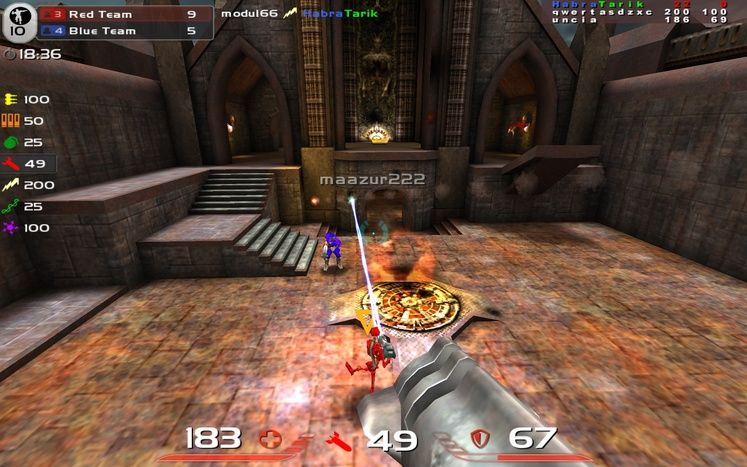 Quake Live going from browser-based to digital release