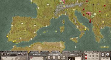 Commander - The Great War beta signups begin