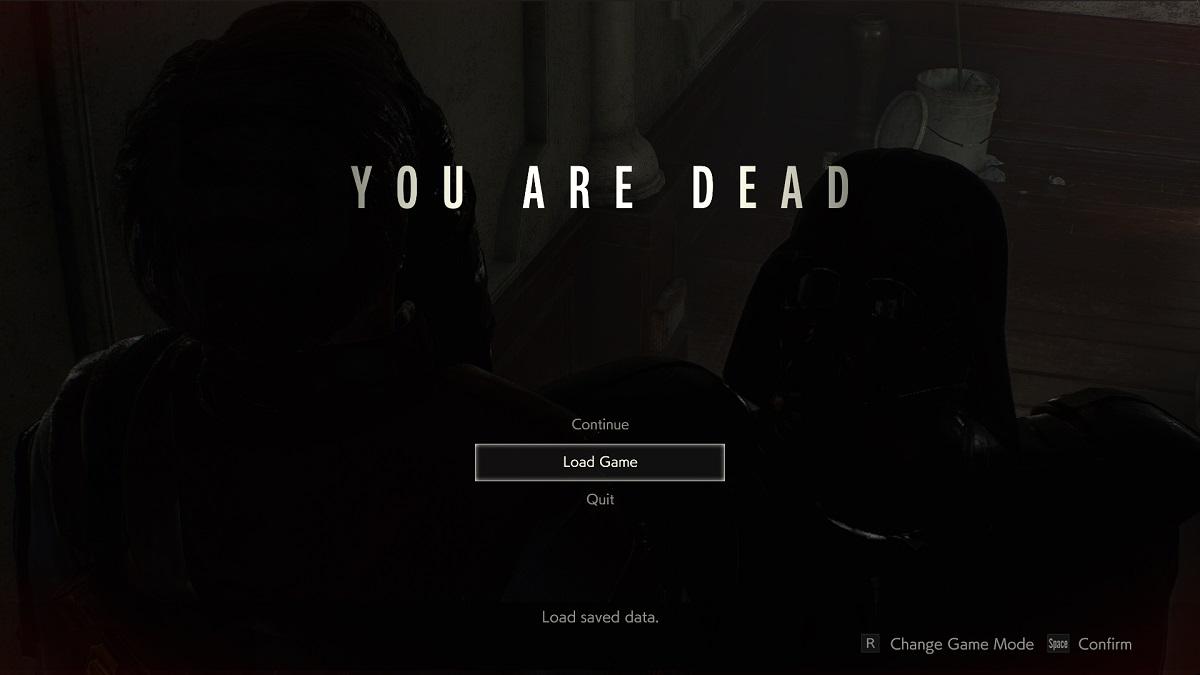 Resident Evil 2 Remake Darth Vader Mod Turns Mr X Into Gamewatcher