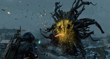 Death Stranding Steam Preload Begins, Release Times Revealed