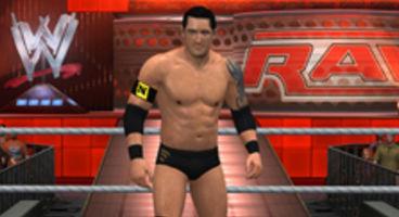 WWE Smackdown vs. Raw DLC info