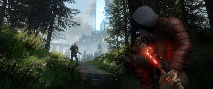 Improbable and Crytek Announce Collaboration on AAA Title and Game Development Kit