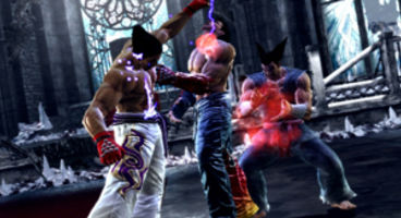 Tekken Tag Tournament 2 Releases September 14th Gamewatcher