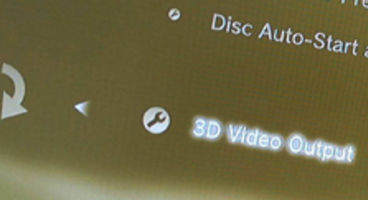 Rumour-mill: PlayStation 3 to embrace 3D firmware this June 10th?