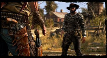 Call of Juarez: Gunslinger launches on 22nd May