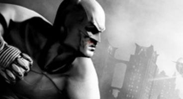 New Arkham City details, 'can climb'