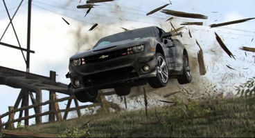 Ubisoft: Players in The Crew