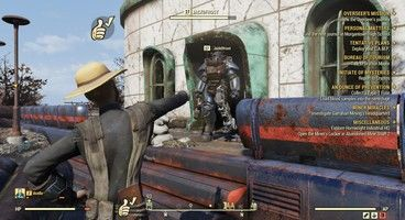 Fallout 76 Lockpicking - How to Get and Do Lockpicking