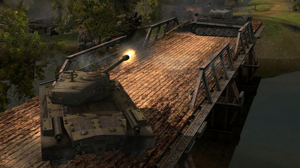 World of Tanks doubles subscribership to 40M accounts