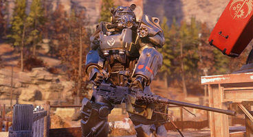 Bethesda Might Get Sued Over Fallout 76