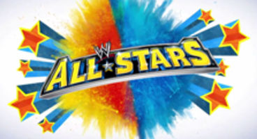 WWE All Stars DLC now available