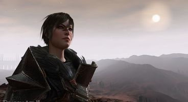 Gamer banned from Dragon Age II after being suspended from forum