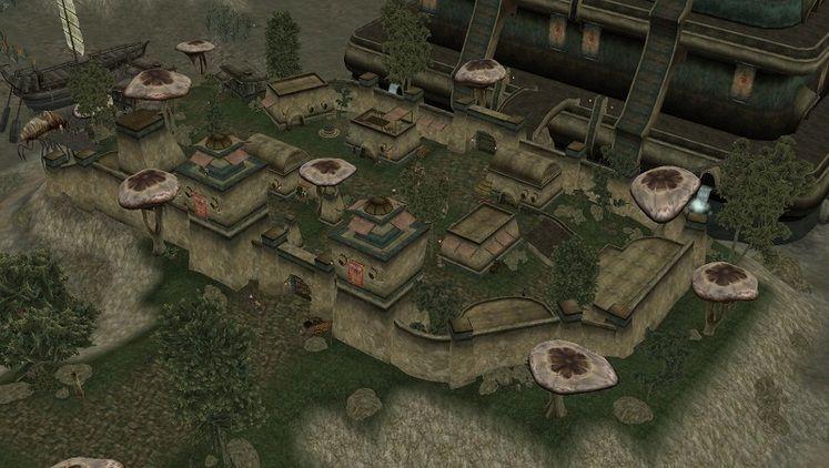 Morrowind Rebirth Mod Celebrates 10th Anniversary With Massive 5.4 Update