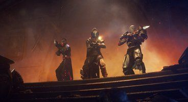 There's Another Destiny 2 Faction Rally Farming Exploit That Drastically Speeds Things Along