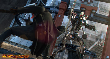 Insomniac Games explain why Overstrike is no more