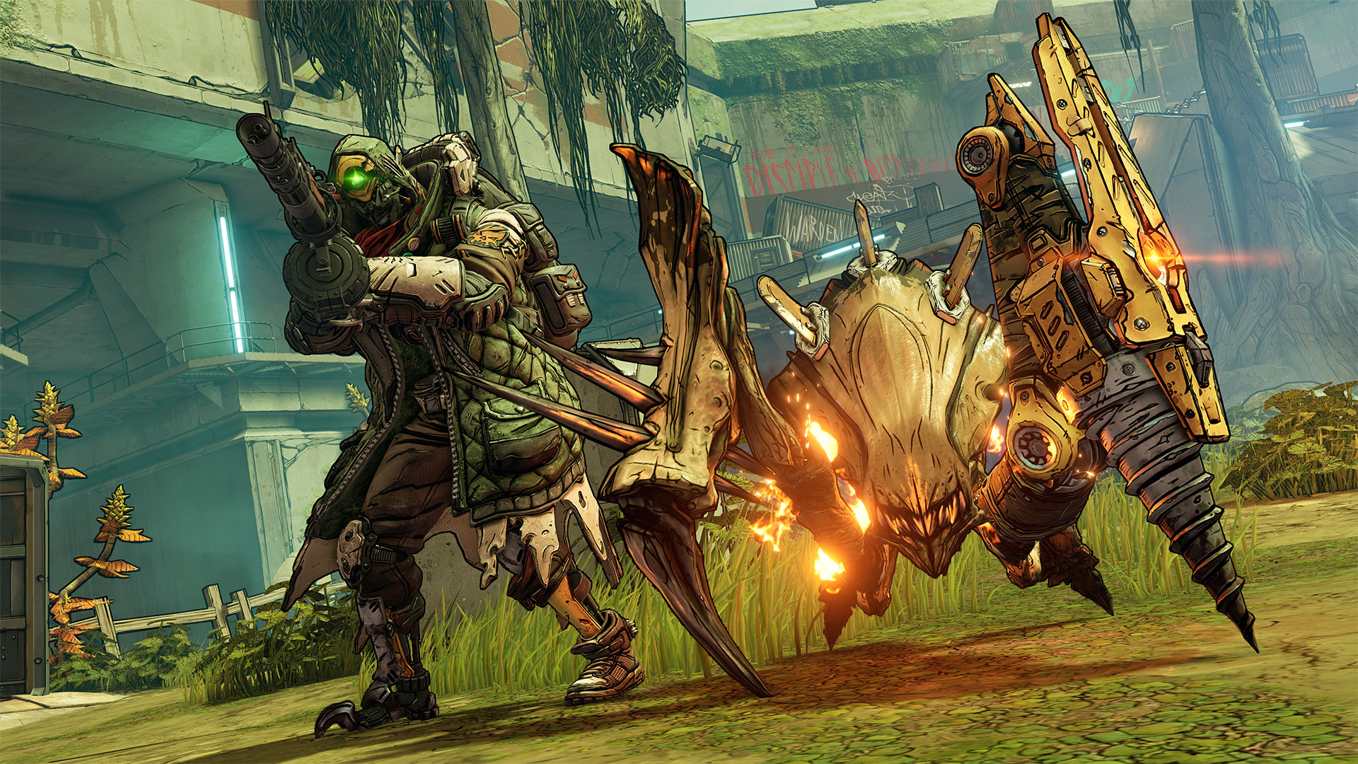 Borderlands 3 Epic Games Store Sales Are Incredibly