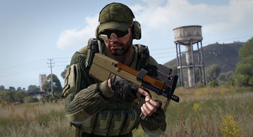 ARMA 3 Adds Large-Scale Warlords Multiplayer Mode in Free Update