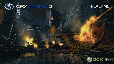 Crytek has nabbed GFACE, CARVATAR and KINGDOMS trademarks