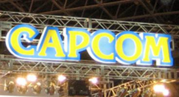 Capcom reveal 2010 big IP sales