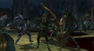 New Dragon Age DLC announced