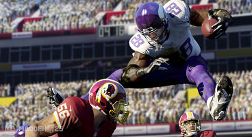 Madden NFL 25 sells 1M units in first week