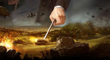 Eugen Systems unveil new RTS Wargame: European Escalation