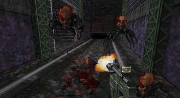 Holy cow, Duke Nukem creators 3D Realms have a new Build Engine FPS out