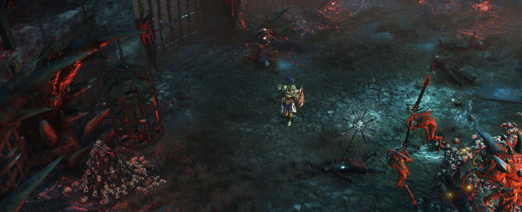 Warhammer: Chaosbane is Essentially Warhammer: Diablo