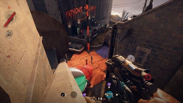 Deathloop PC Review - Gunhog Day