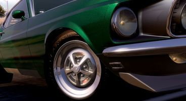 New Midnight Club: Los Angeles screenshots