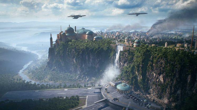 The Star Wars Battlefront II Developer Who Treats Fans Right