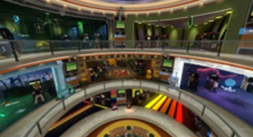 Microsoft date Xbox Live's Game Room for March, and Perfect Dark