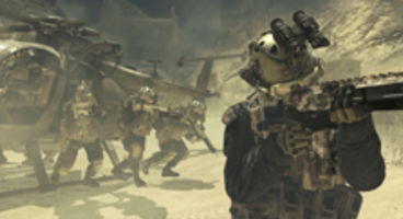 CES: Microsoft toots exclusivity, Modern Warfare 2 DLC this spring
