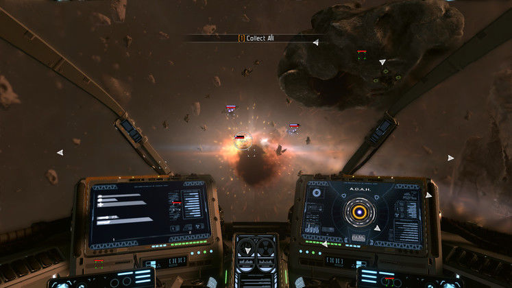 Starpoint Gemini 3 Enters Beta With Its Latest Early Access Update