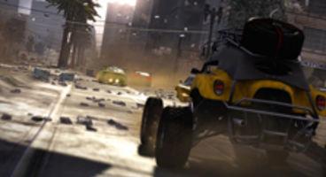 Sony announces MotorStorm: Apocalypse,