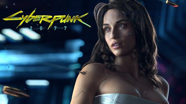 Cyberpunk 2077 has