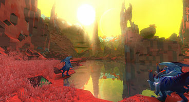 Square Enix Collective Signs Up Boundless, A Sandbox MMO From Wonderstruck