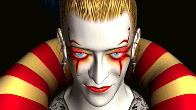 Final Fantasy XIV Patch 4.2 teases Kefka and Phantom Train