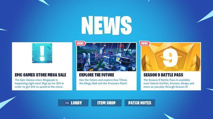 Epic Games Store Mega Sale - What is It?