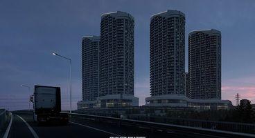Euro Truck Simulator 2 Update 1.40 Release Date - New Lighting System, Germany Map Rework, Iberia DLC