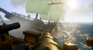 Sea of Thieves System Requirements – Can Your PC Run it?