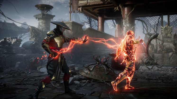 Mortal Kombat 11 Cross-Platform Play - Will it be supported?