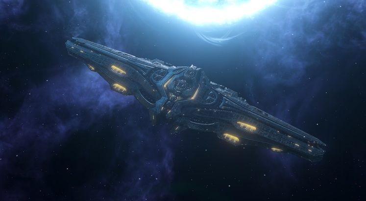 Stellaris: Federations Delayed To Early 2020