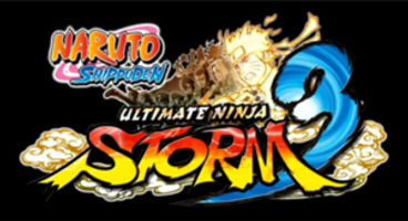 Naruto Shippuden: Ultimate Ninja Storm 3 out 2013, supports 3D
