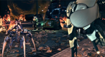 XCOM: Enemy Unknown found to carry 'unused' 1080p renders