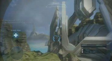 Certain Affinity working on Halo 4's Forge editor
