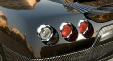 Yamauchi: Gran Turismo 5 uses