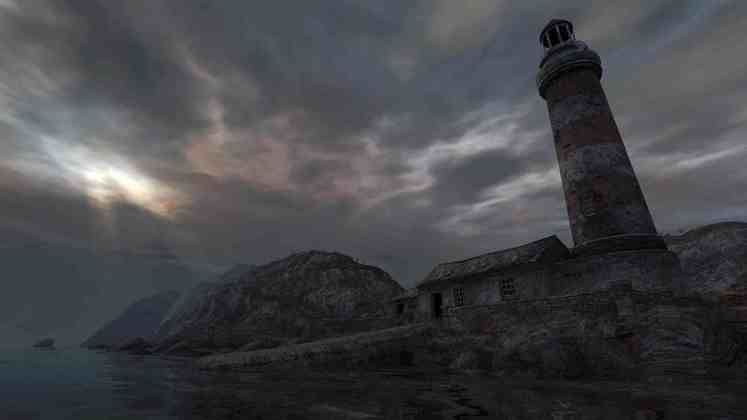 Indie adventure game Dear Esther turns profit in 6 hours
